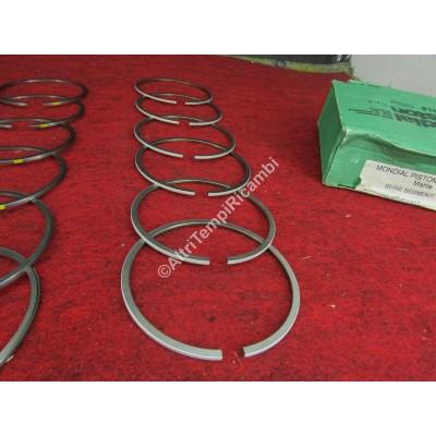 SERIE FASCE ELASTICHE SEGMENTI IVECO 616 N3 - 50 NC - 55 NC - 65 PC - 616 N3/4-1