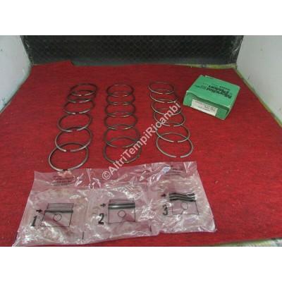 SERIE FASCE ELASTICHE SEGMENTI IVECO 616 N3 - 50 NC - 55 NC - 65 PC - 616 N3/4-3