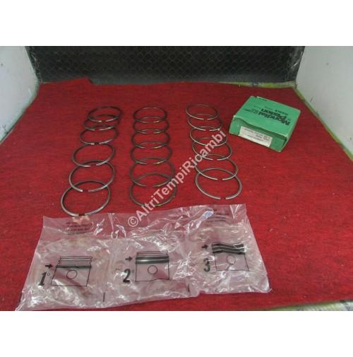 SERIE FASCE ELASTICHE SEGMENTI IVECO 616 N3 - 50 NC - 55 NC - 65 PC - 616 N3/4