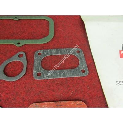 SERIE GUARNIZIONI MOTORE SENZA GTC FIAT 850-5