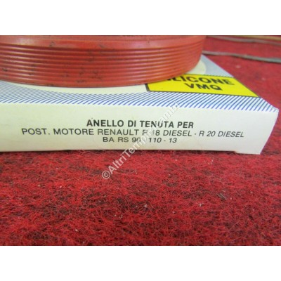 SERIE MOTORE RENAULT R18 TD GTD BREAK - R20 TD - R25 TD - R30 TD - FUEGO  ESPACE-1