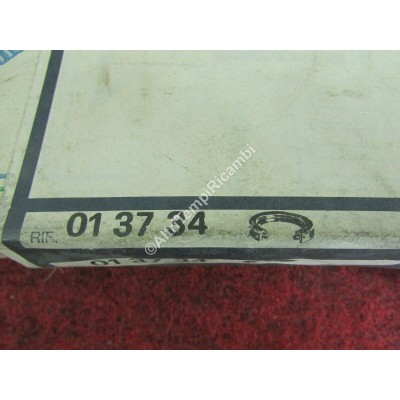 SERIE MOTORE RENAULT R18 TD GTD BREAK - R20 TD - R25 TD - R30 TD - FUEGO  ESPACE-8