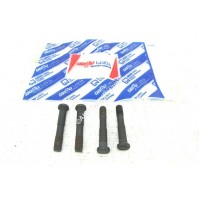 SERIE PERNI BIELLA FIAT 500 - 500 GIARDINIERA - 126 - 126 BIS - PANDA 4112045