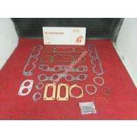 SERIE SMERIGLIO LANCIA BETA 1400 1600 1800 CC 10797 GASKET SET ENGINE DICHTUNGSS