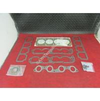 SERIE SMERIGLIO LANCIA THEMA 2000 TURBO 05 05 91 GASKET SET ENGINE DICHTUNGSSATZ