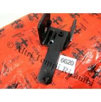 STAFFA SX PARAURTI ANTERIORE ALFA ROMEO 164 SUPER 1992-1997 - USA MY 60566726