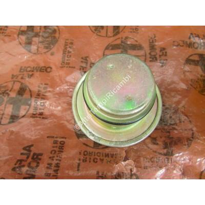 TAPPO OLIO ALFA ROMEO ALFASUD OIL CAP ÖLDECKEL-0