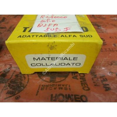 TAPPO OLIO ALFA ROMEO ALFASUD OIL CAP ÖLDECKEL-3