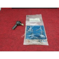 TESTINA STERZO MASERATI BITURBO 277 TIE ROD END BALL JOINT SPURSTANGENKOPF