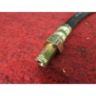 TUBO FRENO ASSALE ANTERIORE BILATERALE MM 330 RENAULT SUPER 5 - DACIA LOGAN-0