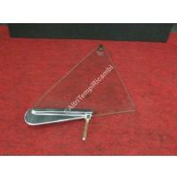 VETRO GIREVOLE DEFLETTORE SX FIAT 128 BN - RALLY MK1 4263501